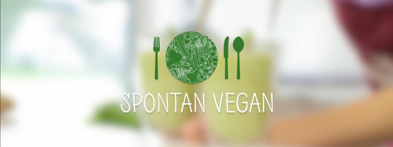 Spontan Vegan