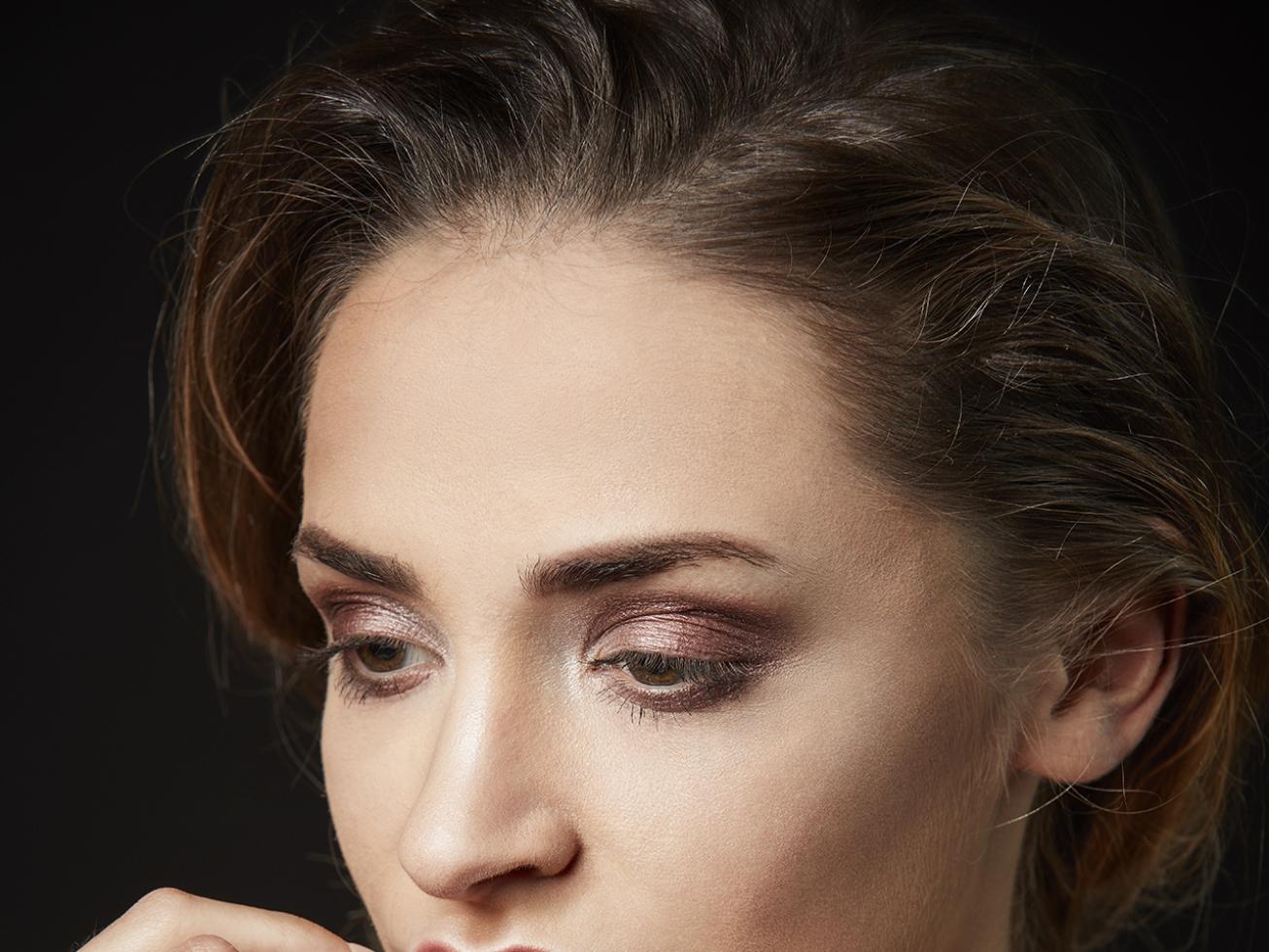Vika Portrait