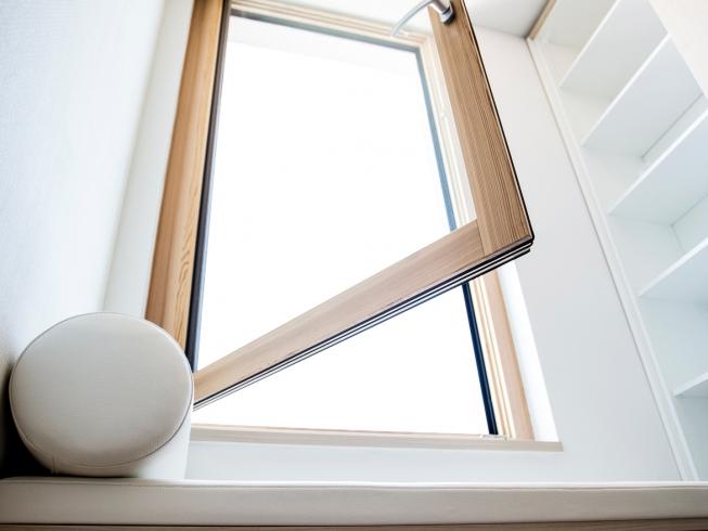 Fensterheld Fenster