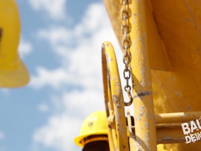 Bau Dein Ding – Stahlbetonbauer